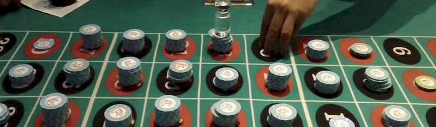 Gambling Losing Strategies