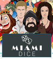 Miami Dice Nettikasino