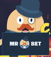 Mr. Bet Nettikasino