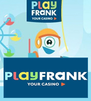 PlayFrank Nettikasino