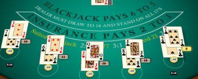 6 till 5 Blackjack: Borde du spela eller byta till ett annat spel?