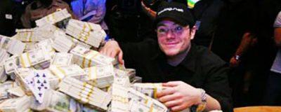 Största Casino Vinnarna Genom Tiderna