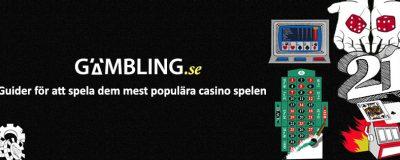 Det Bästa Casinoguiderna är här