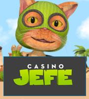 CasinoJEFE Nettikasino