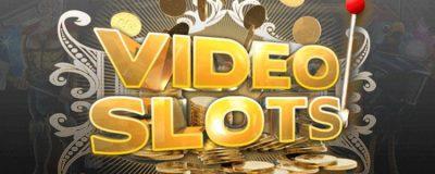 Videoslots Casino Har Inkluderat Rocksalt Interactive