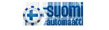 SuomiAutomaatti.com har en underbar design.