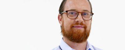 Frågor och Svar med Karl Wijkmark, CMO hos 21.com