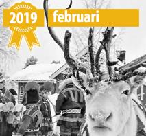 Nya Online Casinon Februari 2019
