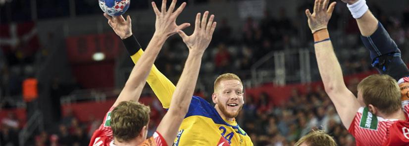 handball sweden