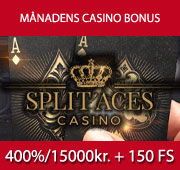 split aces bonus