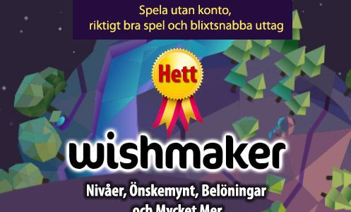 wishmaker casino sweden