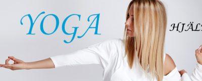 Hur Yoga Kan Hjälpa Dina Spel