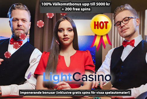 Light Casino
