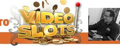Välkommen till Videoslots - En Intervju med Myron (Miles) Saacks, Videoslots.com