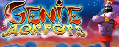 Blueprint Gaming släpper nya Genie Jackpots: Cave of Wonders