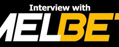 Intervju med Vladimir Lasov, MELbet