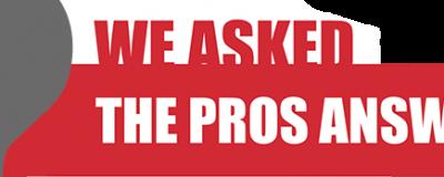 Vi Frågar... Proffsen Svarar: Kvinnliga Spelare