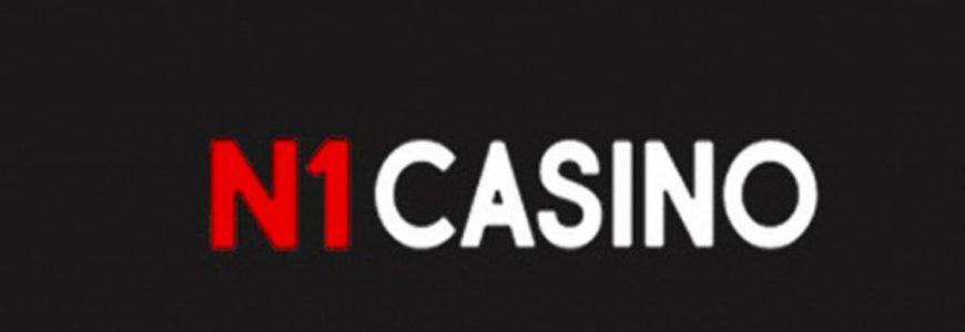 Vinn en del av 100 000 kr med Play'n Go Turnering på N1 Casino
