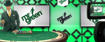 Vinn Free Spins Från Falling Free Spins Kampanjen hos Mr Green Casino