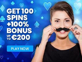 Inte fullpott betyg från oss men en klart godkänd spelare i casinobranschen.