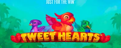 Utforska det Senaste Spelet från Microgaming, Tweethearts Slot