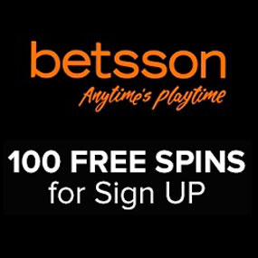 Betsson - sportsbook, onlinepoker, casino och mycket mer