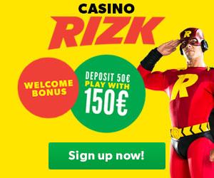 Casinot riktar sig mot fler länder än bara Norden och har därför lite större variation.