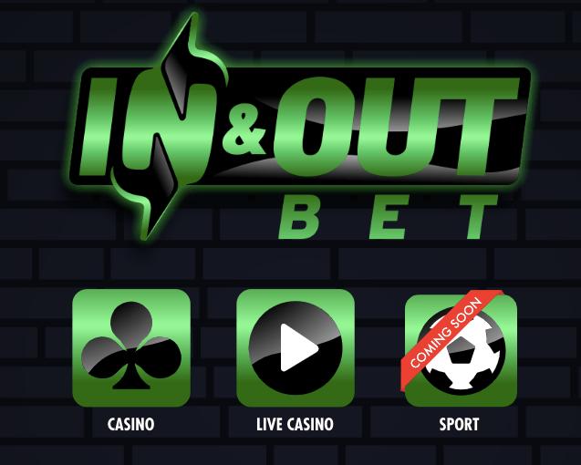 Den blixtsnabba casino- och sportbetting sidan som kommer att erövra spelvärlden!