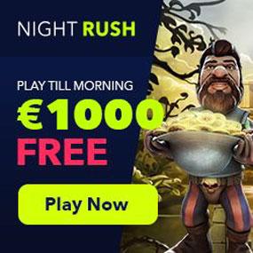 Över 700 casinospel inklusive spelautomater och en rad klassiska bordsspel.