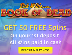 PlayOJO är definitivt ett schysstare casino! Inga omsättningskrav på bonusar och pengar tillbaka på varje insats!