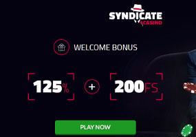Enorm Bitcoin Insättningsbonus för att spela det bästa spelautomaterna med Free Spins