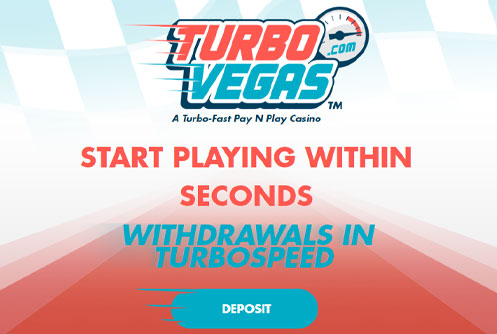 A Turbo-Fast Pay N Play Casino