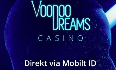 voodoo dreams Svenska