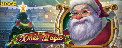 Spana in 6 av det Bästa Julslotsen på Casoo Casino