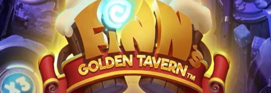 NetEnts nya Finn's Golden Tavern Slot på dina Favourit Casinon