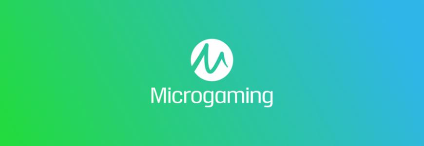 Microgaming Lanserar en Mängd Nya Titlar i December