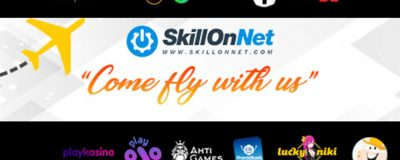 SkillOnNet har lanserat Come Fly With Us-kampanj