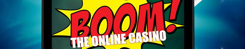 Online Casino Bubblan och Slutet för det Landsbaserade Kasinon