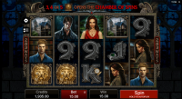 Microgaming slot Immortal Romance