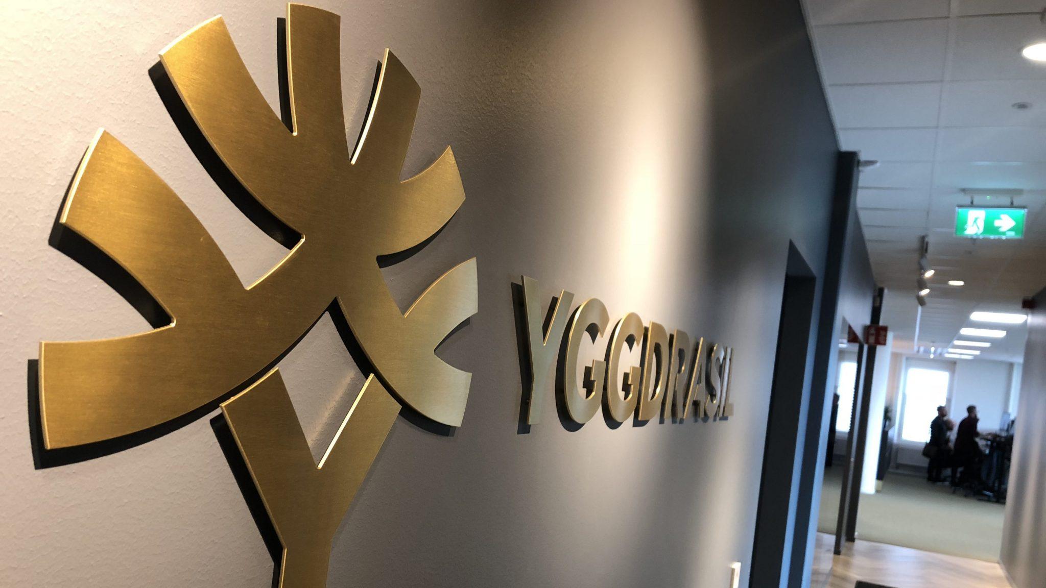 Yggdrasil Gaming Går med i Svenska Spelbranschens Riksorganisation SPER