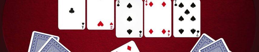Från Online Poker till Live Casino Turneringar