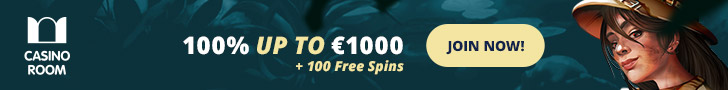 CasinoRooms Nedräkning till 2021