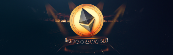 Ethereum deposits are easy to make