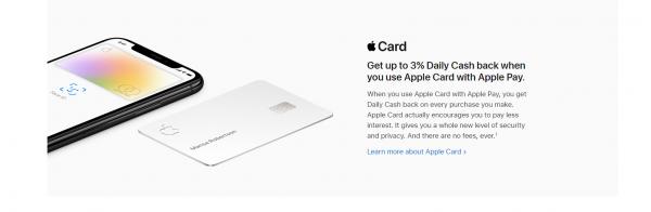 Hög säkerhets standard med varje Apple Pay insättning
