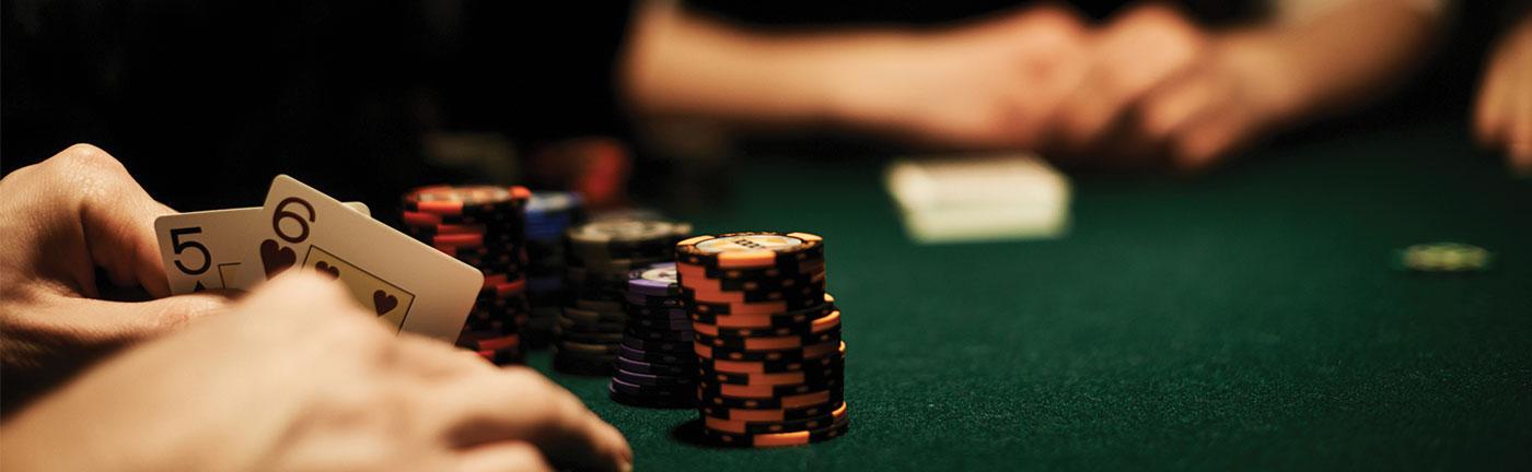 Psykogram av en Poker Fuskare