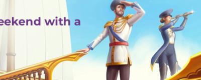 Prova Tsars Casino Reload Bonus och få 50% Bonus Upp Till $200