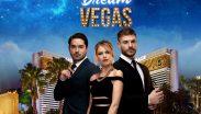 Dream Vegas Promo