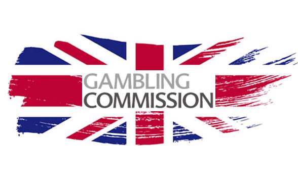 Storbritanniens Spelkomission