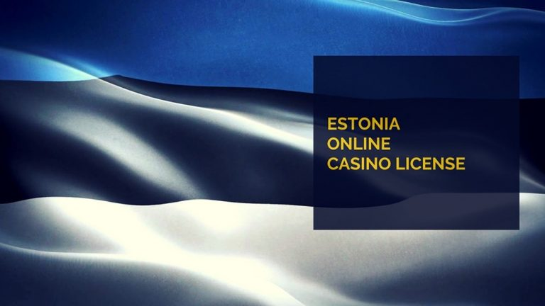 Estonia Casino Licensing