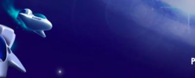 Ta på din rymddräkt och delta i den senaste utlottningen på Casoo Casino